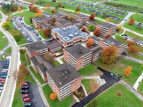SUNY Alfred State MacKenzie Complex